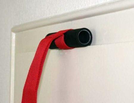 Sling Trainer Befestigung - Tür und Türrahmen