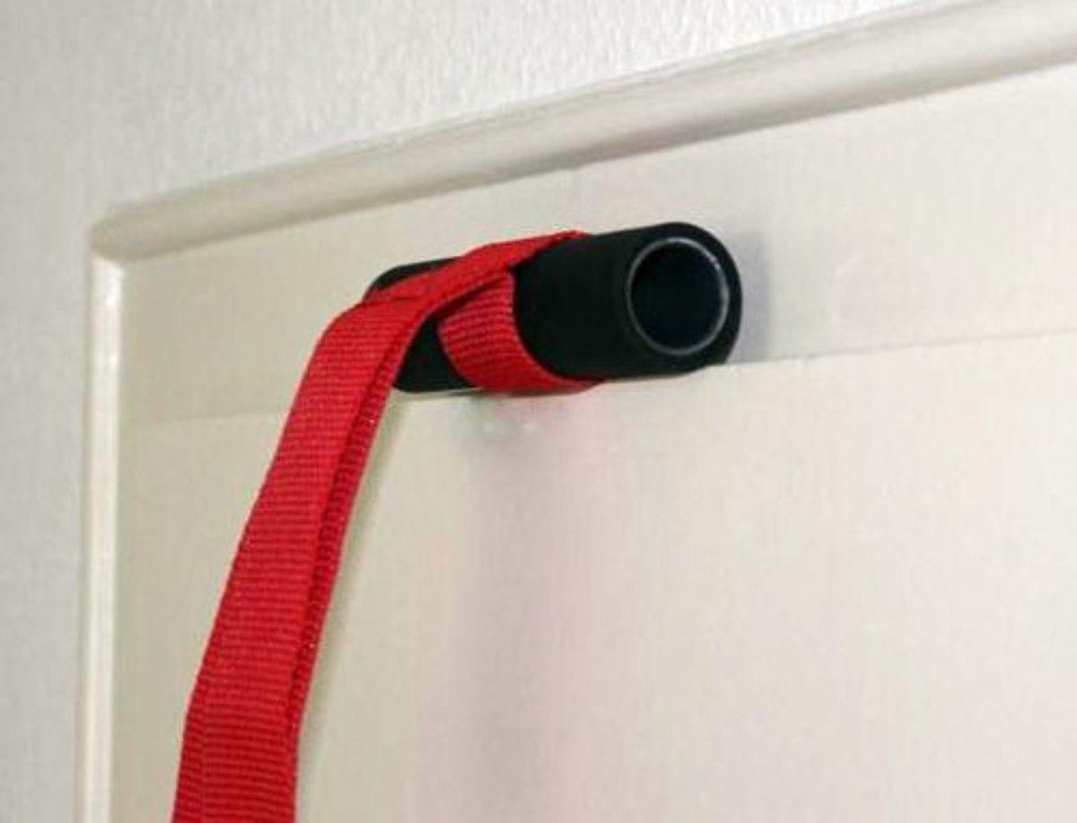 sling trainer befestigung womit kann ich den sling trainer befestigen. Black Bedroom Furniture Sets. Home Design Ideas