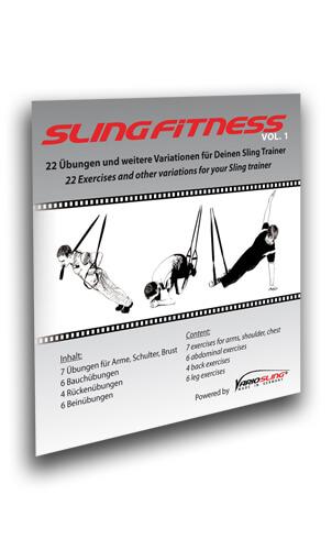 DVD Slingfitness