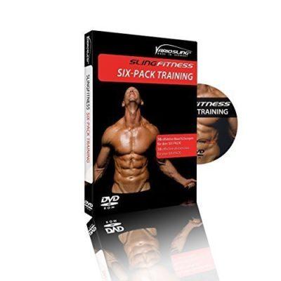 Sling Trainer Bauchübungen