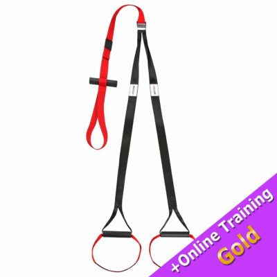 Sling Trainer Basic - online Training Gold