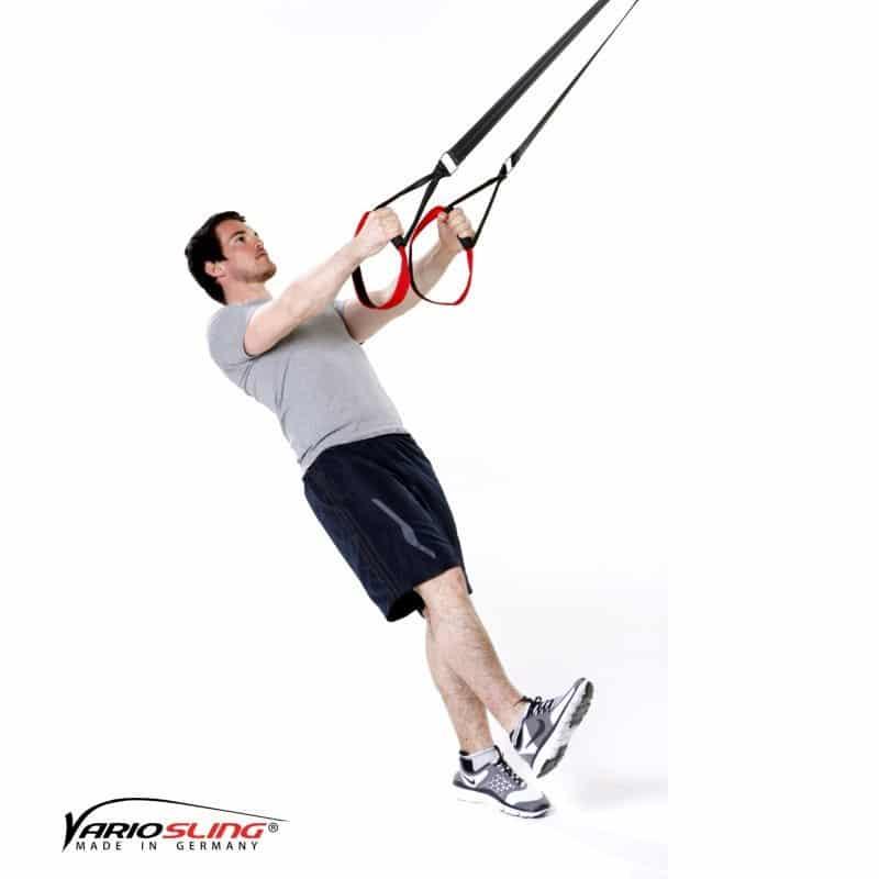 Sling-Trainer-Beinübungen-Pistols oder tiefe Kniebeuge-01