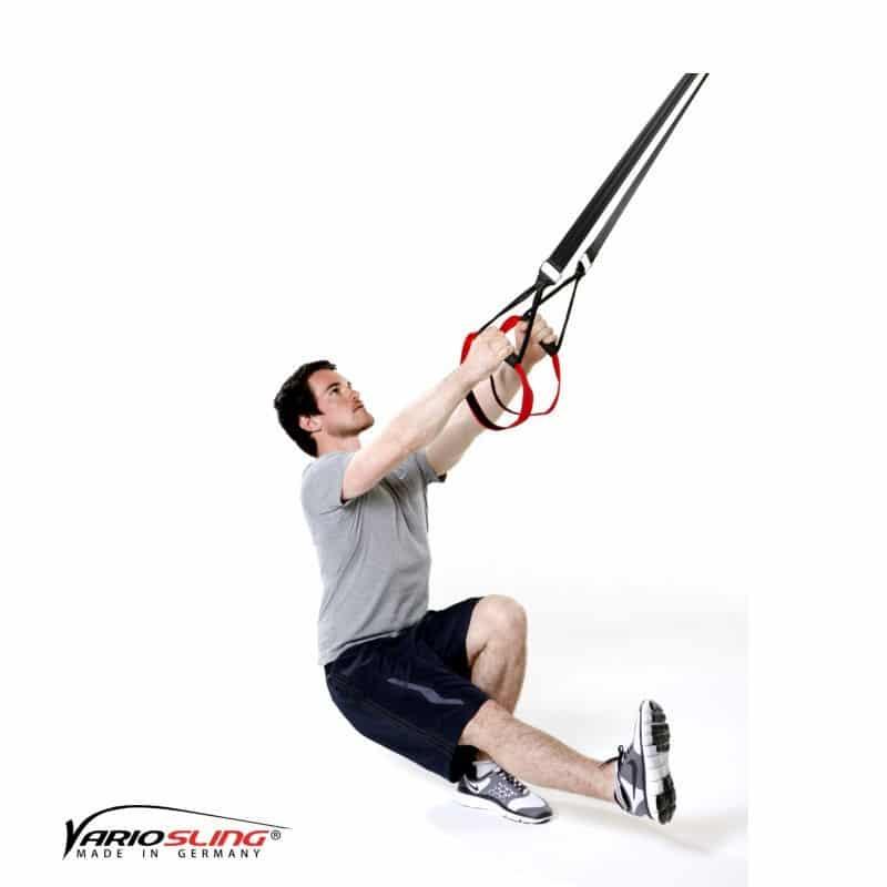 Sling-Trainer-Beinübungen-Pistols oder tiefe Kniebeuge-02