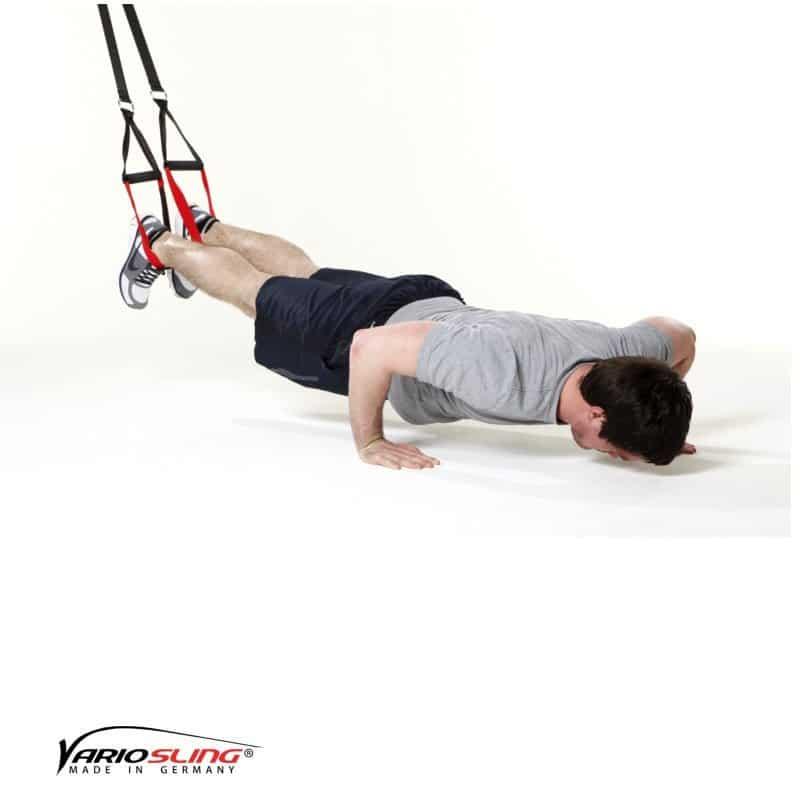 Sling-Trainer-Brustübungen-Push-up Hände versetzt-02