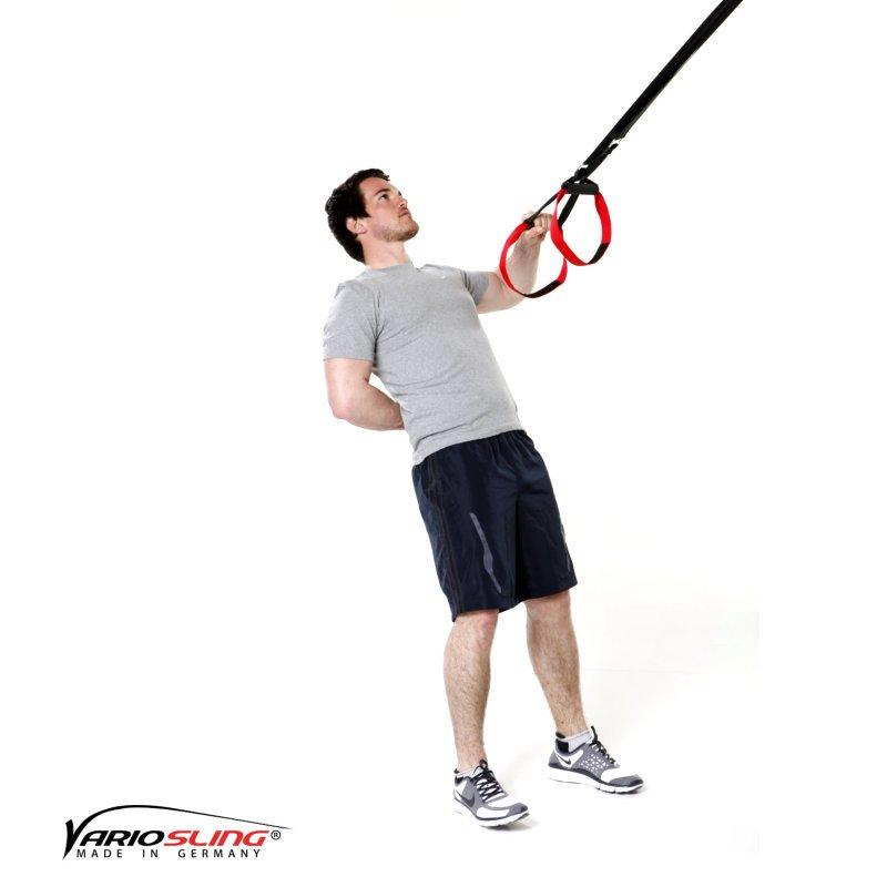Sling-Trainer-Rückentraining-High-Row einarmig-02