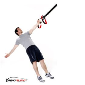 Sling Training - Rückenübung