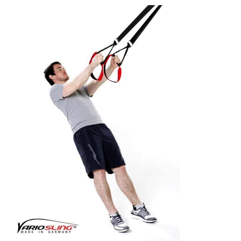 Sling-Trainer-Rückentraining-Low-Row mit Unterarmrotation-02