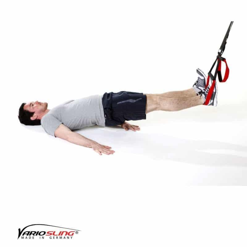 Sling-Trainer-Rückentraining-Lower Back Hüfte Seite zu Seite einbeinig-01