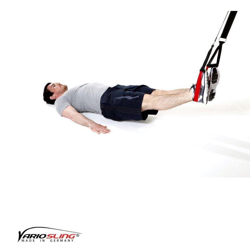 Sling-Trainer-Rückentraining-Lower Back Hüfte auf und ab-02