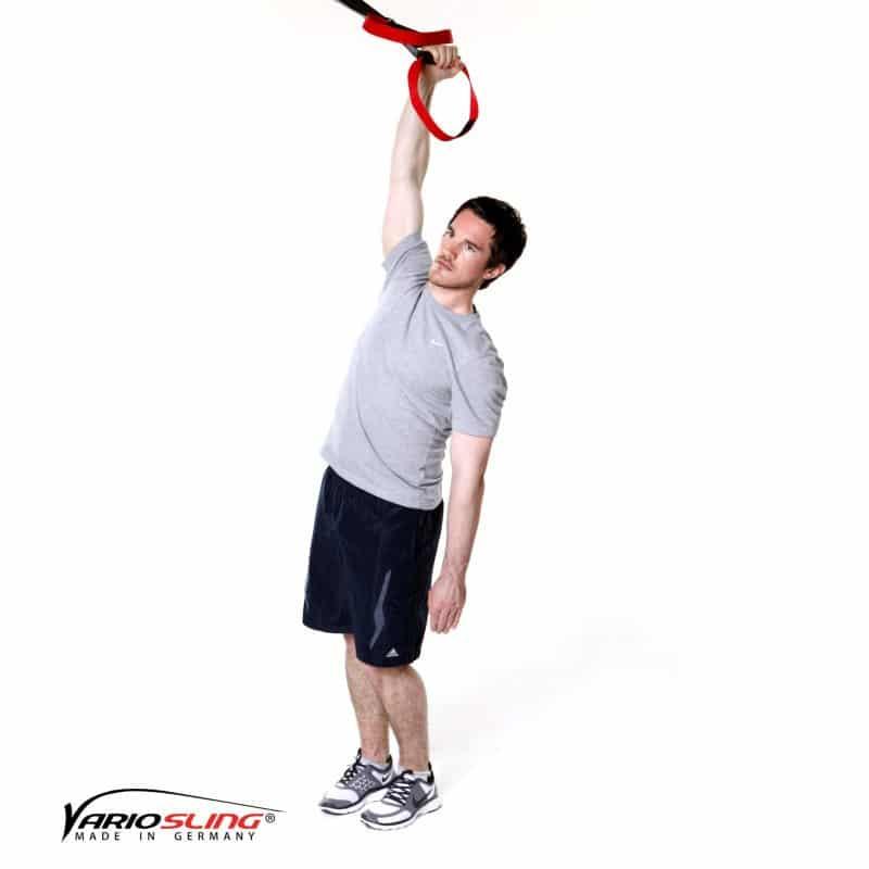 Sling-Trainer-Schulterübungen-Einarmiges Seitheben gestreckt-02