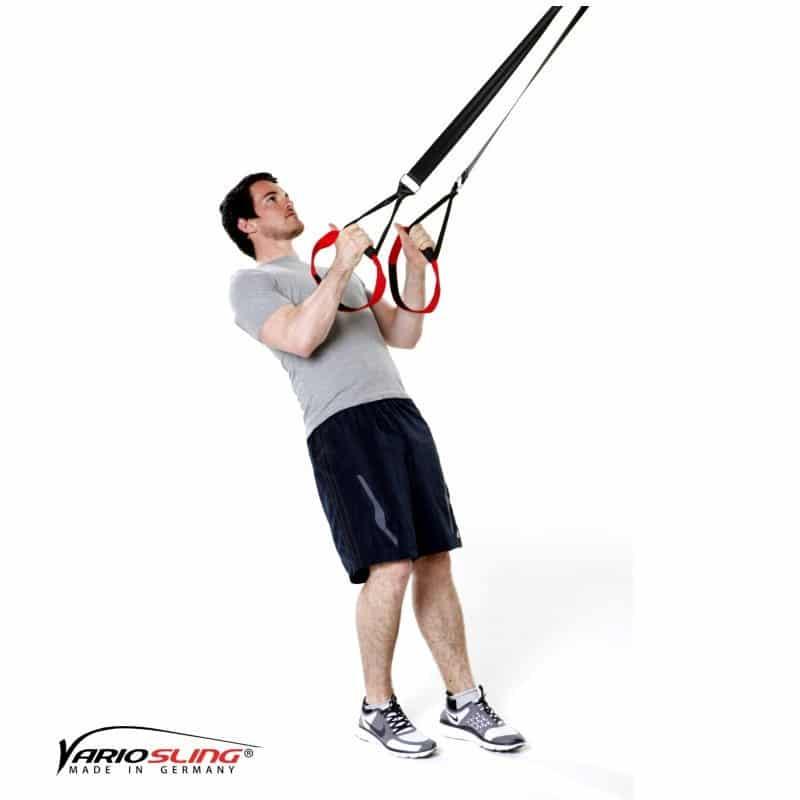 Sling-Trainer-Schulterübungen-Rotation für Rhomboideus-02