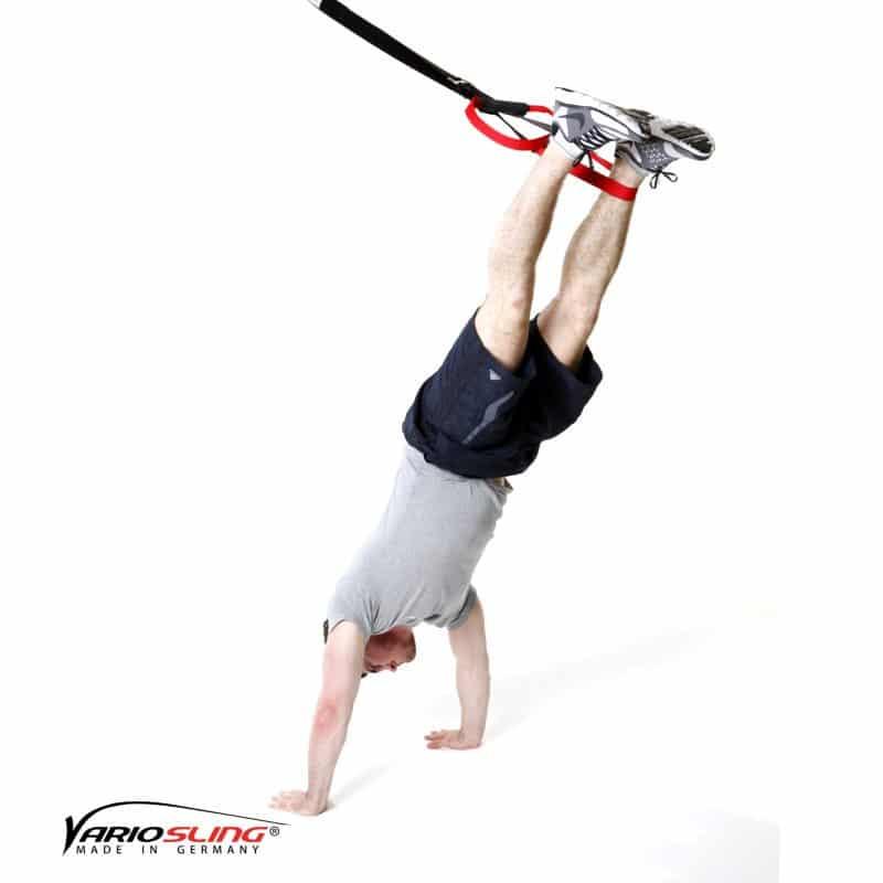 Sling-Trainer-Schulterübungen-Schulterpresse einbeinig-01