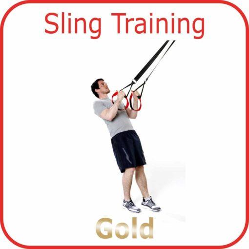 Sling Training Mitgliedschaft Gold