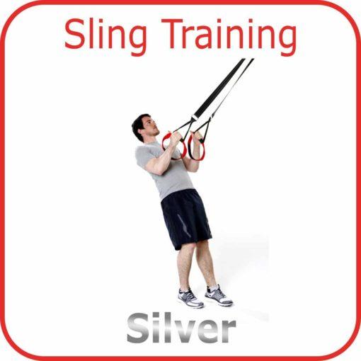 Sling Training Mitgliedschaft Silver