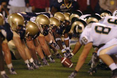 51. Super Bowl – Mit Schlingentraining zum Triumph