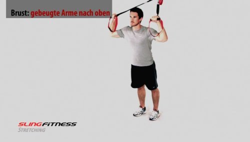Sling Training DVD Slingfitness Vol.3, rot schwarz, DVD04