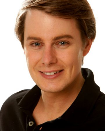 Diplom-Sportwissenschaftler und Personal Trainer Olaf Peters
