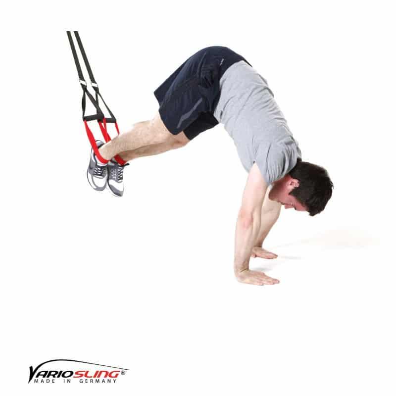 sling-trainer-bauchtraining-ReCrunch auf versetzten Händen mit Pike-02