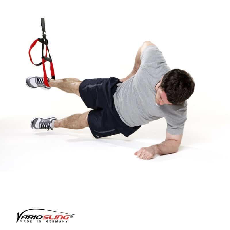 sling-trainer-bauchtraining-Sidestaby einbeinig mit Adduktion-01