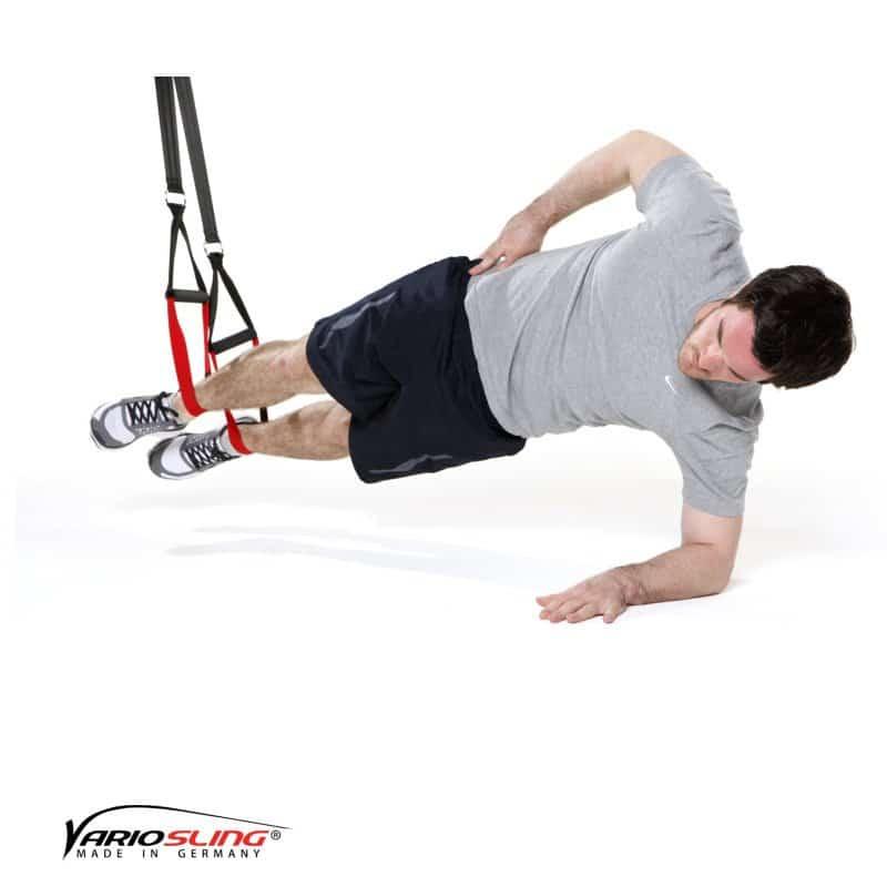 sling-trainer-bauchtraining-Sidestaby mit Hüfte auf und ab-02