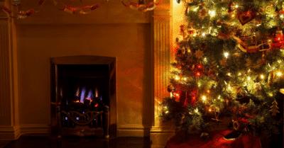 3. Advent - effektives Sling Training in kuscheliger Weihnachts-Atmosphäre!